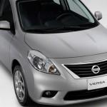 Nissan Versa 2014 es anunciado en México