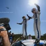 Volkswagen con Sébastien Ogier e Ingrassia ganan el Rally de Portugal