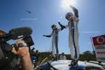 Volkswagen Sébastien Ogier e Ingrassia ganan el Rally de Portugal