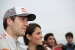 Ogier con Volkswagen en Rally de Argentina Polo R WRC