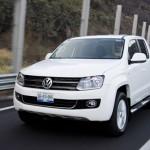 Nuevo Amarok de Volkswagen llega a México en versión de 8 velocidades