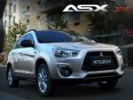 Mitsubishi ASX 2014 para México