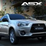 Mitsubishi ASX 2013 en México tenemos la ficha técnica y precio
