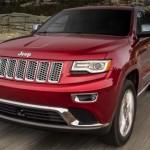 Grand Cherokee 2014 ya en México, precios y versiones