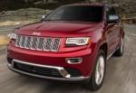 Grand Cherokee 2014 en México renovada frente