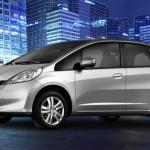 Honda Fit 2014 ya en México, precios y versiones