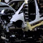 Video Cómo se hace el Nissan Note 2014 en México