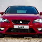 SEAT León 2014 llega a México, precios y versiones