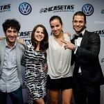Arranca 24 Casetas la serie Volkswagen creada para Twitter