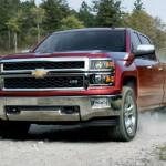 Chevrolet Cheyenne 2014 ya a la venta en México, precios y versiones
