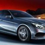 Mercedes Benz Clase E 2014 ya en México