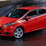 Ford Fiesta 2014 llega a México