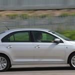 SEAT Toledo 2013 de los de menor gasto anual de combustible en México