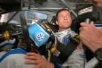 Volkswagen Ogier gana en el Rally de Italia con el Polo R WRC