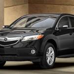 Acura RDX 2014 ya en México, precio y versión
