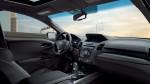 Acura RDX 2015 en México interiores piel