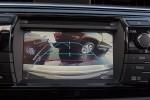 Nuevo Toyota Corolla 2014 sistema de navegación pantalla touch