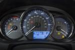 Nuevo Toyota Corolla 2014 sistema de navegación tacómetro