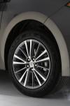 Nuevo Toyota Corolla 2014 rines