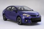 Nuevo Toyota Corolla 2014 color morado