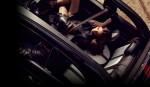 Fiat 500 by Gucci 2013 en México, Cabrio techo corredizo con modelo