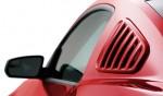 Ford Mustang ST 2014 para México diseño exclusivo ventana