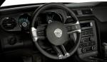 Ford Mustang ST 2014 para México volante
