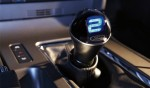 Ford Mustang ST 2014 para México palanca digital de velocidades