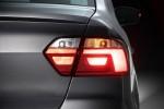 Volkswagen Gol y Gol Sedán 2015 en México faros traseros