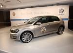 Volkswagen Golf Car of the Year 2013 premiado