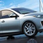 Mazda 3 cumple 10 años