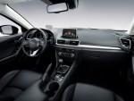 Nuevo Mazda 3 2014 interiores