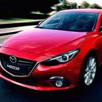 Nuevo Mazda 3 2014 ya es oficial