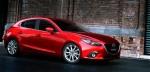 Nuevo Mazda 3 2014 exterior