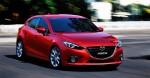 Nueva línea Mazda 3 2014