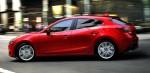 Nuevo Mazda 3 2014 lateral
