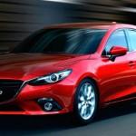El Mazda 3 alcanza las 4 millones de unidades