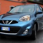 El Nissan March 2014 renovado es presentado oficialmente
