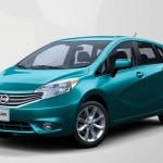 Nissan Note 2014 en México, precios y versiones