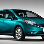 Nissan Note 2014 ya a la venta en México, mira precios y detalles
