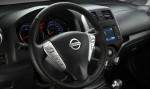 Nissan Note 2016 en venta en México volante
