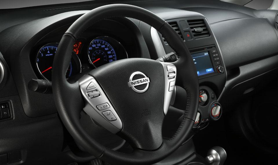 Nissan Note 2016 en venta en México volante - Autos Actual ...
