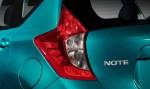 Nissan Note 2016 en venta en México detalle logo