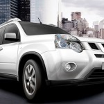 Nissan X-trail 2014 ya en México, precios y versiones