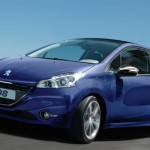 Peugeot 208 2014 a la venta en México, precios y versiones
