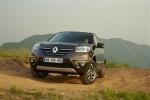 Renault Koleos 2014 renovada frente