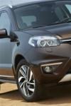 Renault Koleos 2014 renovada de atrás