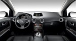 Renault Koleos 2014 renovada interior pantalla touch