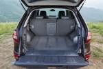 Renault Koleos 2014 renovada interior asientos reclinables