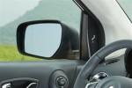 Renault Koleos 2014 renovada espejo